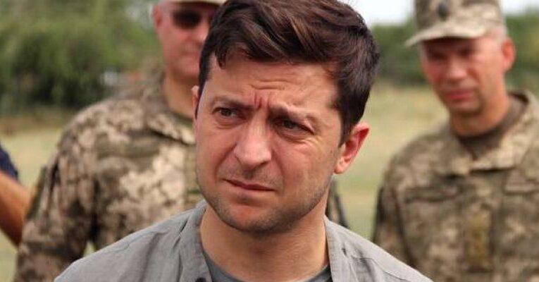 Президент змінив стратегію щодо врегулювання конфлікту на Донбасі