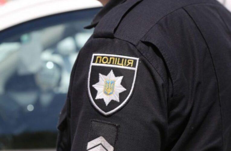 В Мариуполе полицейские гонялись за наркодилером