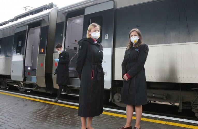 В Донецкой области мужчина бросился под поезд